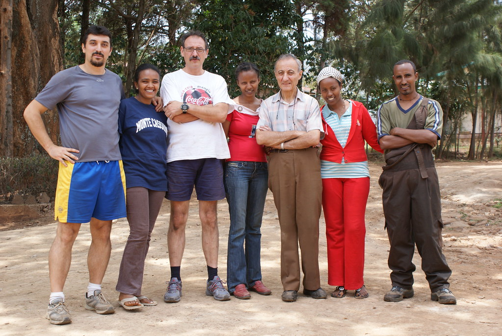 Amici Etiopi