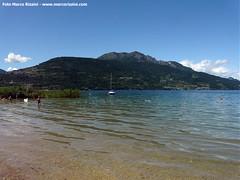 Lago di Caldonazzo (TN)