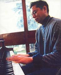 Patrick Palomo