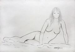 Nude - Nu