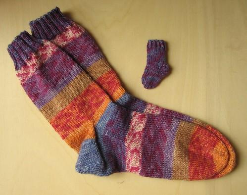 Socken 23/09