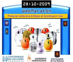 WEBMARATON 2009