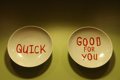 274/365 Quick / Good For You by Mykl Roventine