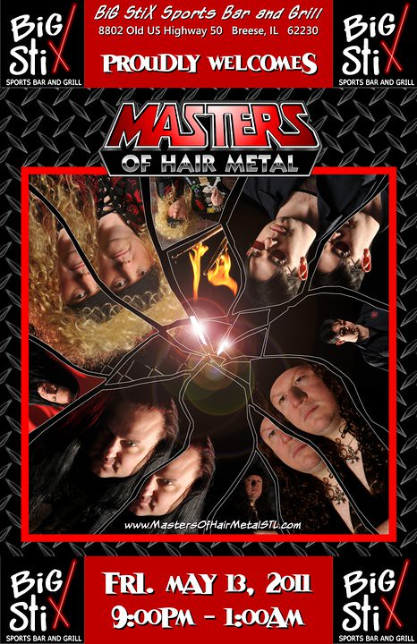 Masters 5-13-11