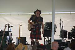 Scottish singer