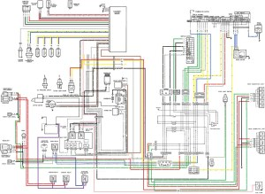 TeamSwift • View topic  My current wiring diagram