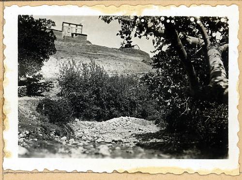 ADACAS - 04-4: Ordás / Nueno, Huesca. 1921-1924
