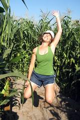 A-Maze-ing (And Slightly Corny) Jump