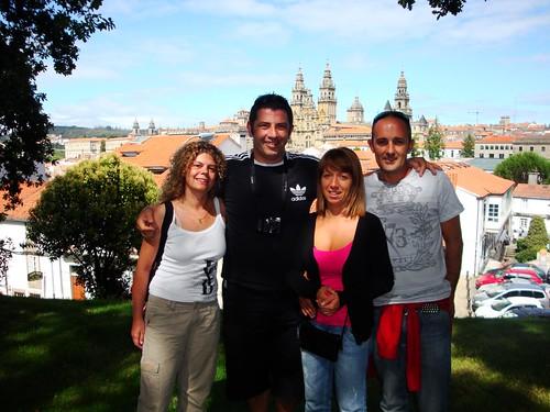 Galicia Tour 3-8 agosto 2009 (4)
