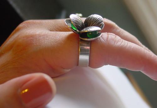Elis Kauppi Ring