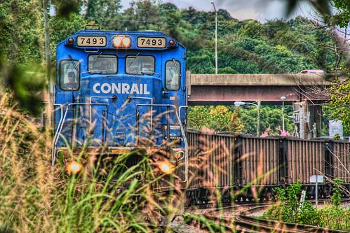 Conrail 7493