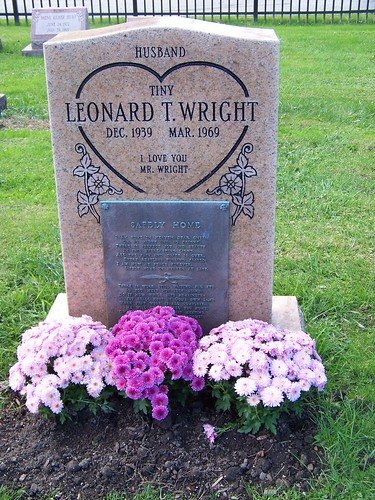 Leonard T. Wright