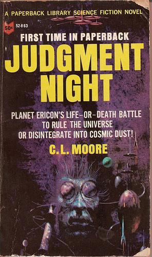 Judgment Night (1965)