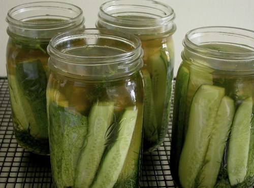Practically Pickles Already