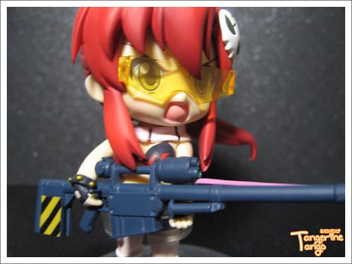More angry Yoko
