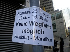 Frankfurt Marathon 2009 (17)