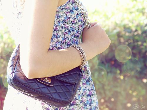 ...la moda passa... Lo stile resta... by Kahlan_♥