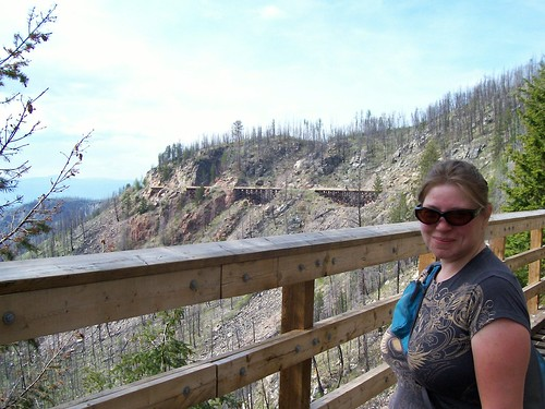 Click here to view the slideshow of Myra Canyon