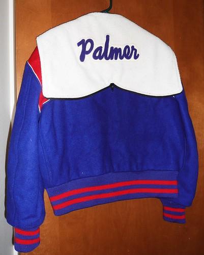 Palmer High School | Judy Schwartz Haley