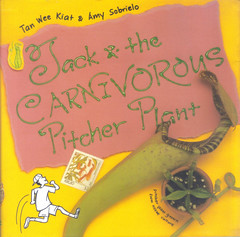Jack and the Canivorous Pitcher Plant
