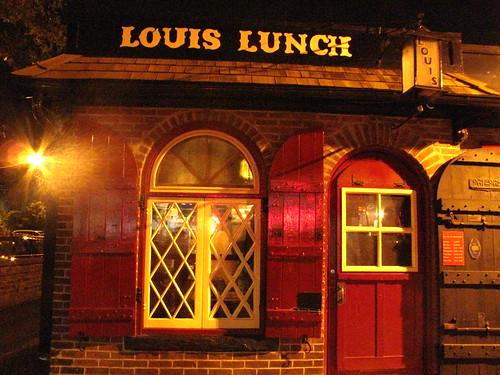 Louis Burgers!