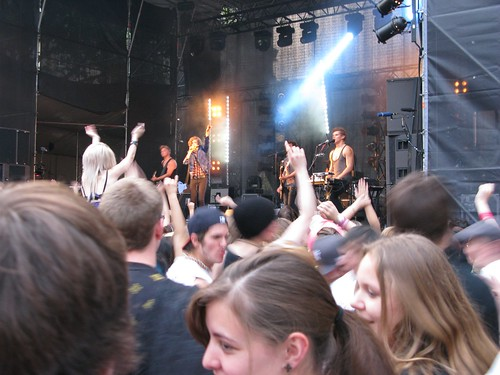 Bochum Total 09 5
