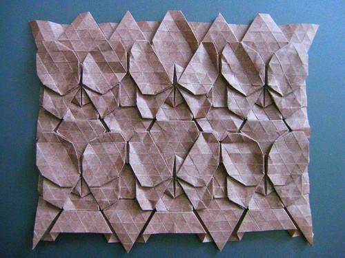 Tessellated Butterflies