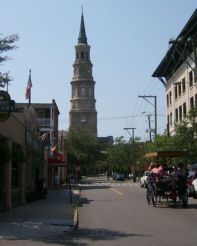 Atlanta Trip - Charleston, SC Street View