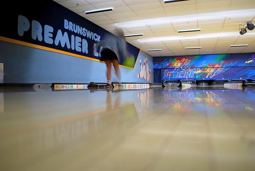 bowling in stonewash