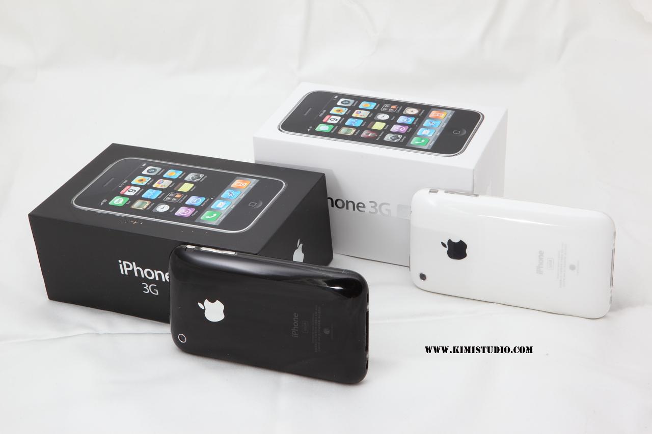 生活上的小助手-我的iPhone 3Gs @ 法小金*開箱趣 :: 痞客邦