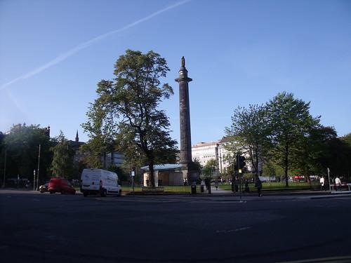 St Andrew Sq, Edinburgh
