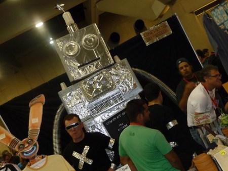 Comic-Con 2009 Day 02 - 05