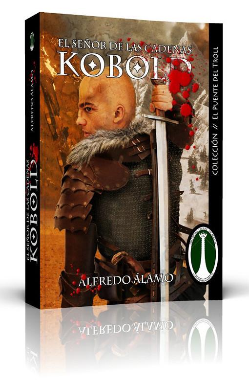 Kobold, Alfredo Álamo Ediciones Torre de Marfil (pablouria.com)