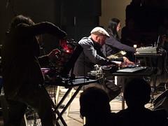 Jim O'Rourke + Lasse Marhaug + Merzbow