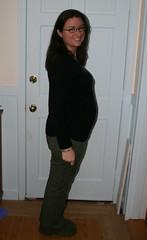 2009-10-14-pregnancy-15wks-2