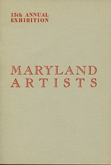 MarylandArtists1947