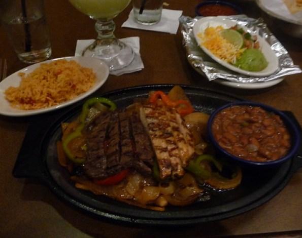 Abuelo's Restaurant in Kissimmee