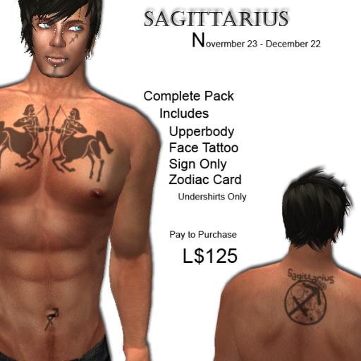 [HUZ]-Sagittarius-Advert