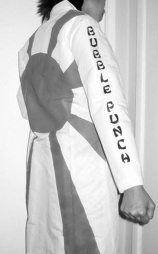 Bubble Punch Bosozoku Jacket