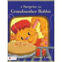 Grandmother Rabbit cover