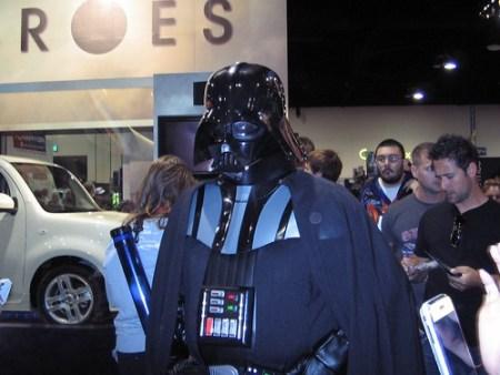 Comic-Con 2009 Day 02 - 22
