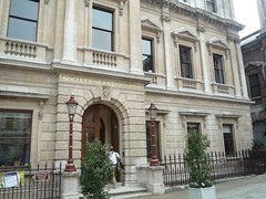 Society of Antiquaries - Open House (10)