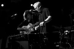 Gary Burton Quartet Revisited with Pat Metheny @ Ottawa Jazz Festival