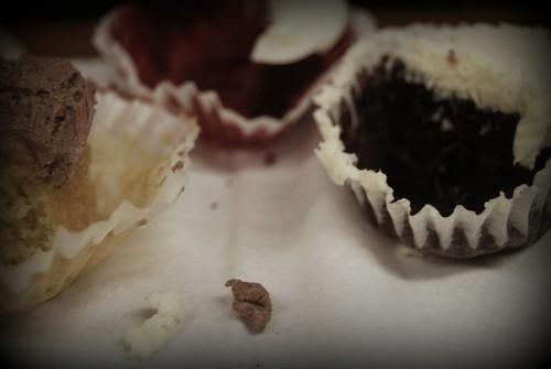 Bottega Louie Cupcake Tasting at Work by you.