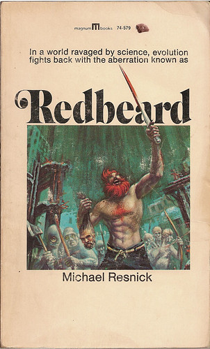 Redbeard (1969)