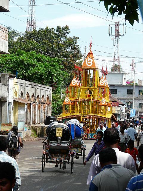 Dhamrai Rath