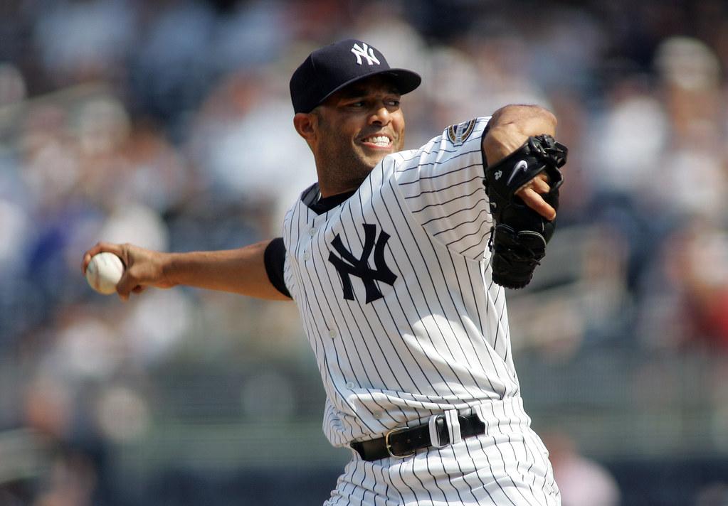 Mariano Rivera - Danny Wild/MLB.com