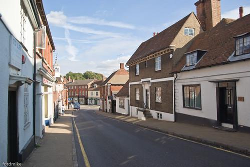 Ampthill, Bedfordshire _G109923