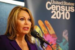 Maria Elena Salinas, Univision