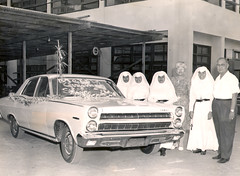 The Adas with Mercy Sisters
